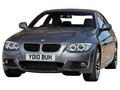 BMW3シリーズクーペの新車見積もり。