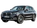 BMWX3の新車見積もり。