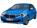 BMW1シリーズの新車見積もり。