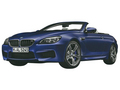 BMWM6 カブリオレの新車見積もり。