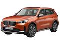 BMWX1の新車見積もり。