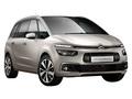 シトロエングランドC4ピカソの新車見積もり。