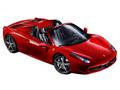 フェラーリ458スパイダーの新車見積もり。