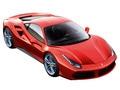フェラーリ488GTBの新車見積もり。