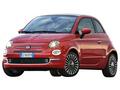 フィアット500Cの新車見積もり。