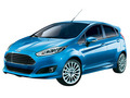 フォードフィエスタの新車見積もり。