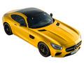 メルセデス・ベンツメルセデスAMG GTの新車見積もり。