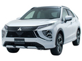 三菱エクリプスクロスの新車見積もり。