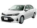 トヨタカローラアクシオの新車見積もり。