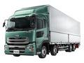 UDトラックスクオンの新車見積もり。